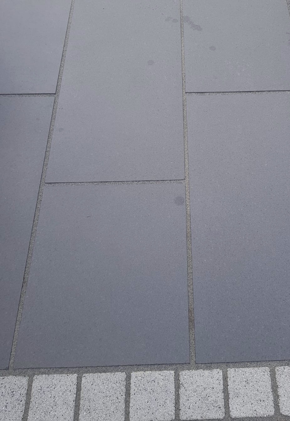 Copus Basalt Black Porcelain 900 x 600 x 20mm Paving Slabs 19.20m²