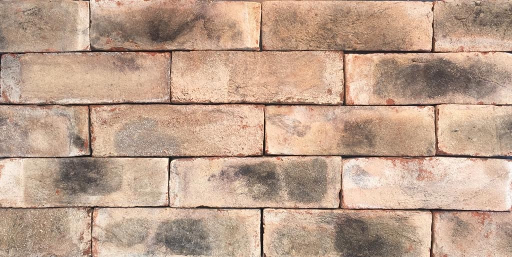 Antique Grey Metric Brick (215 x 102.5 x 65mm) (Sample)