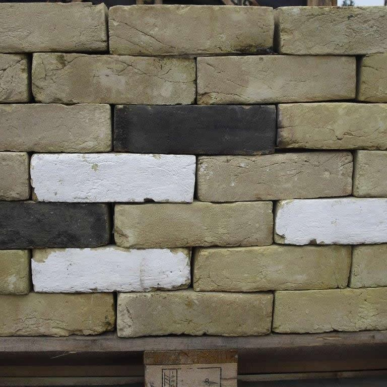 Imperial London Yellow Stock Brick (230x108x68mm) (Sample)