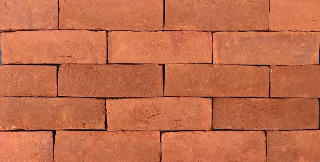 Cottage Red Metric Brick (215 x 102.5 x 65mm)