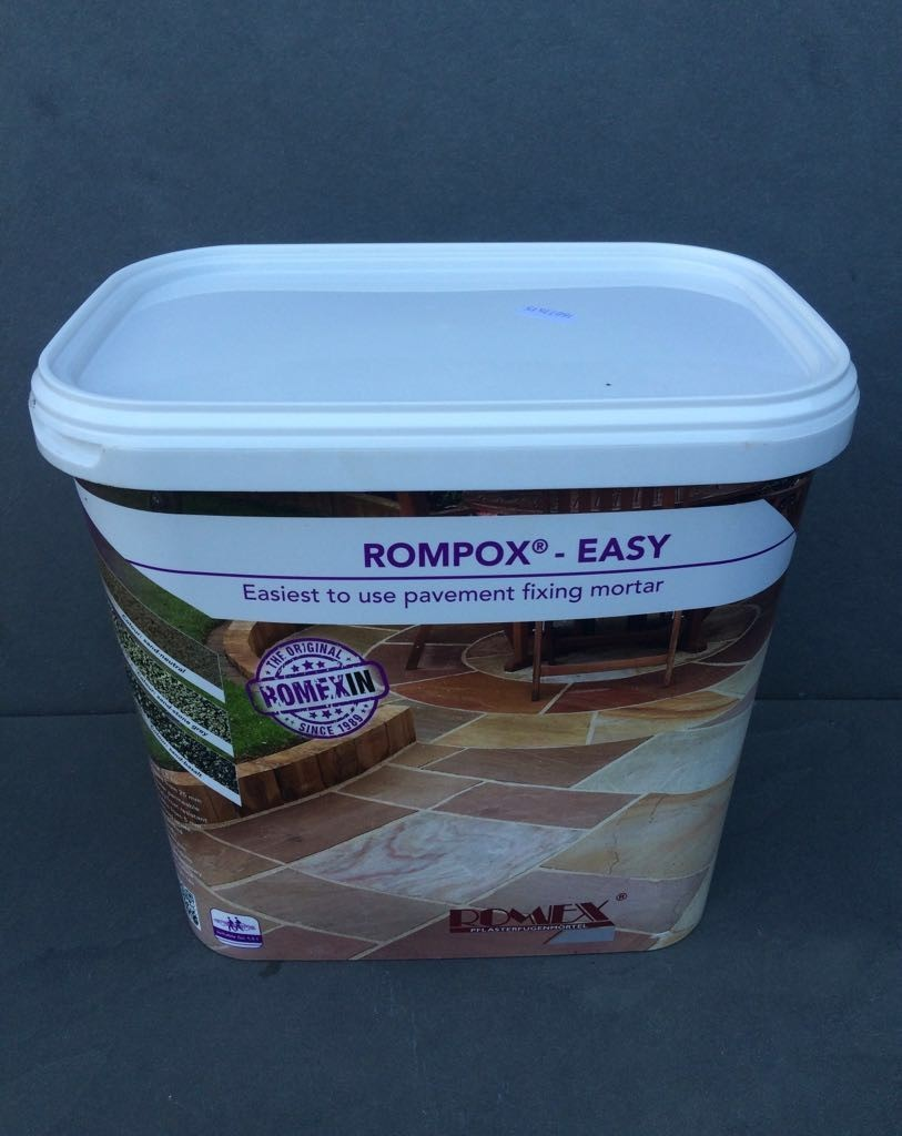 Romex Easy Pointing Mortar (Neutral)