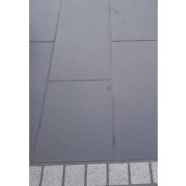 Copus Basalt Black Porcelain 900 x 600 x 20mm Paving Slabs 19.20m²