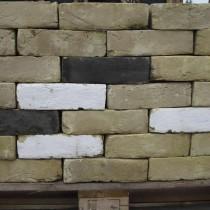 Imperial London Yellow Stock Brick (230x108x68mm)