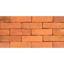 Cottage Orange Metric Brick (215 x102.5 x 65mm)