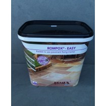 Romex Easy Pointing Mortar (Basalt)