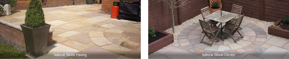 Cheap Paving Slabs Leicestershire